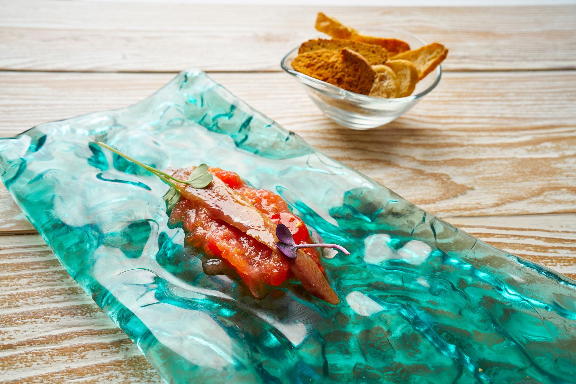 Marina Restaurante – Un bocado al Mediterráneo